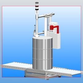 自动定量灌装机/液体灌装机/灌装设备