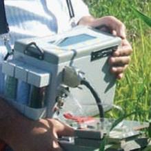 光合与荧光测量联用系统