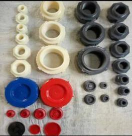 厂家直销PVC管件阀门 台亚插口球阀  规格Ф20~Ф50
