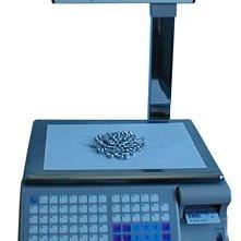 30Kg打印条码秤/计数功能条码秤