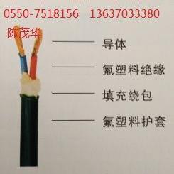 ZR-FF-3*2.5阻燃高温控制电缆【维尔特牌】