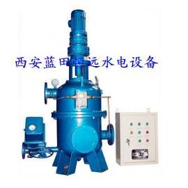 水电站设备清洁用水LSQ全自动滤水器/手动滤水器
