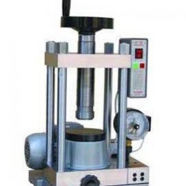 灰尘压片机,机动灰尘压片机,DY-40型机动灰尘压片机价格