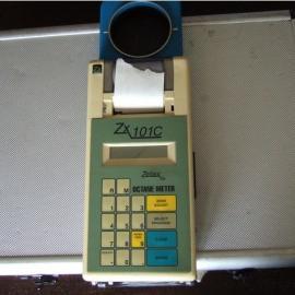 Zx101c便携式辛烷值分析仪