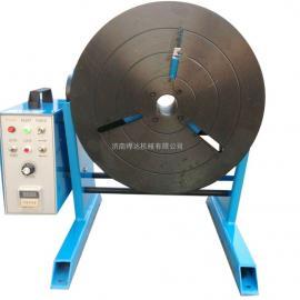 厂价批发品牌焊接变位机江浙沪门到门送货焊接转台焊接翻转台