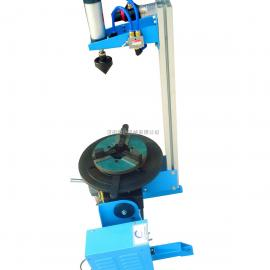 济南焊达改良型变位机焊接变位机焊接转盘焊接翻转台全包邮