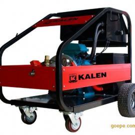发电厂汽轮机叶片高压清洗机|电力输煤栈桥高压清洗机