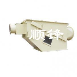 板式纸气分离器