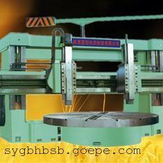 5米立车现货供应 适用于5米大型工件切削使用的立式车床