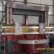 重型5米立式车床 消失模铸造工艺立车确保机床精度