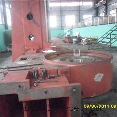 铸造基地生产的立式车床河北立式车床整机光机