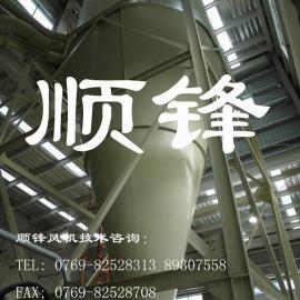 纸气分离器/旋风式除尘器