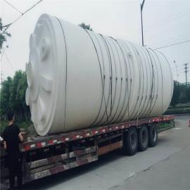 滚塑容器厂家直销/40吨储罐,宁波滚塑工厂批发40吨水塔