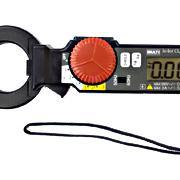日本万用M-340IR袖珍型I0/I0r钳形漏电电流表