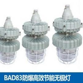 BAD83低频防爆无极灯 防爆高效节能无极灯