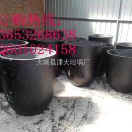 供应熔铝石墨坩埚 津大熔铝石墨坩埚 厂家直销!