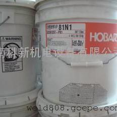 进口赫伯特81N1管道专用焊丝E71T8-Ni管道焊丝