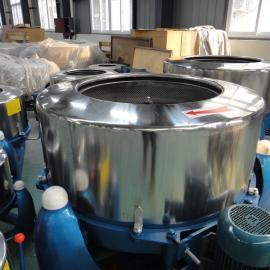 100kg大容量工业脱水机