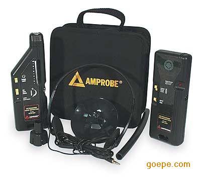 amprobe安博TMULD-300超声波测量仪 检漏仪,泄露仪