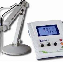 SP-2100型SUNTEX实验室PH/ORP测定仪