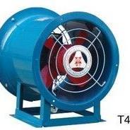 T40轴流风机 T40型低噪音轴流通风机 T40管道风机