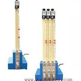 浮标式气动量仪LFK系列,单管,双管