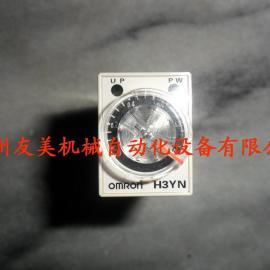 H3YN-2 AC24欧姆龙时间继电器