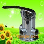 恒温混水阀_电热水器混水阀_太阳能混水阀
