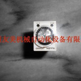 H3YN-4-Z DC24欧姆龙时间继电器