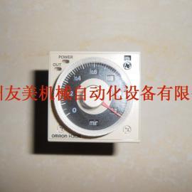 H3CR-A8 AC220欧姆龙时间继电器