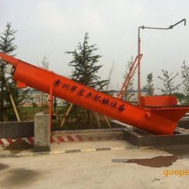 山东最大螺旋洗砂机生产厂家