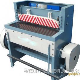 电动剪板机Q11-2X1000