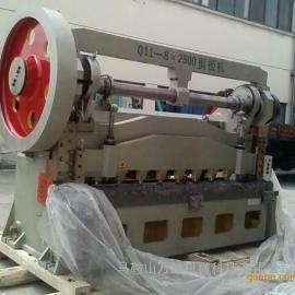 优惠供应机械电动剪板机Q11-6X2500