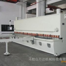 数控液压闸式剪板机
