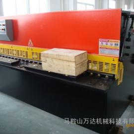 QC12Y-4X3200液压摆式剪板机