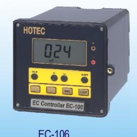 台湾HOTEC经典款在线电导率分析仪