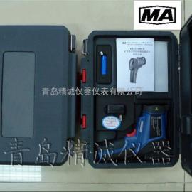 KBA3.7/600LH煤矿用本安型防爆型红外测温摄录仪