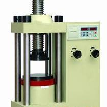 临沂,枣庄,济宁,菏泽,泰安,YES-2000数显式液压压力试验机