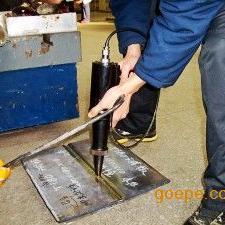去除焊后焊缝残余应力设备 驰奥公司 超声冲击设备