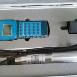 石灰超��JC-1000手持式智能粉�m�z�y�x