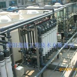 贵州电厂废水处理设备  电厂污水处理设备