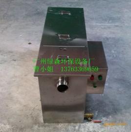供应杭州餐饮全自动油水分离器,杭州工业机械油油水分离器