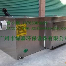 供应浙江嘉兴餐饮油水分离器,嘉兴工业轻油不锈钢油水分离器