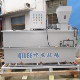 304/pp材质溶解混凝剂自动加药装置