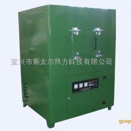 专业生产箱式气氛炉