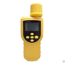 聚创JC-DQV手持式VOC检测仪