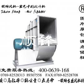 顺锋风机/ 直接式/ 定载式风机/台湾风机/ 中低压/ 大风量/DZA