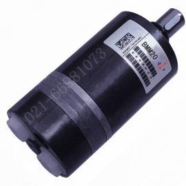 BMM12.5-MAIE高转速油马达