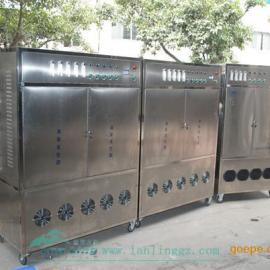 蓝灵水族大型一体化臭氧发生器
