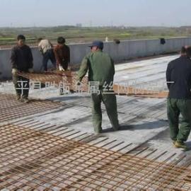 供应污水处理池专用钢筋网-隧道、桥梁用带肋钢筋网